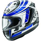 Blue Corsair-X Planet Helmet - 807653