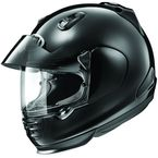 Diamond Black Defiant Pro-Cruise Helmet - 816473