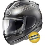 Black Carbon Corsair-X RC Helmet - 816773