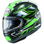 Green Corsair-X Ghost Helmet - 820202