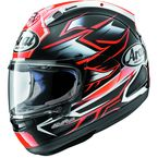 Red Corsair-X Ghost Helmet - 820213