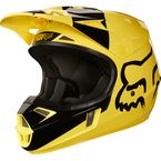 Youth Yellow V1 Mastar Helmet - 19543-005-S