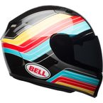 Blue/Red/Yellow Qualifier Command Helmet - 7094890