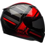 Red/Black/Titanium RS-2 Tactical Helmet - 7092244