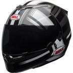 White/Black/Titanium RS-2 Tactical Helmet - 7092280
