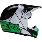 Childs Green Rise Helmet - 0101-10750