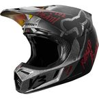 Light Gray V3 Rodka Limited Edition Helmet - 20758-097-L