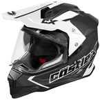 Black Mode Dual Sport SV Team Helmet - 35-3756