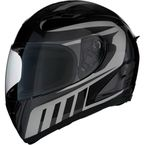 Stealth Strike Ops Attack Helmet - 0101-11005