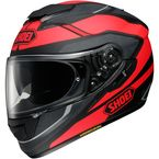 Matte Red/Black GT-Air Swayer TC-1 Helmet - 0118-2101-06