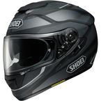 Matte Gray/Black GT-Air Swayer TC-5 Helmet - 0118-2105-06