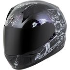 Black EXO-R320 Dream Helmet - 32-0405