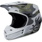 Youth Camo V1 SD Special Edition Helmet - 20865-027-M