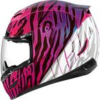 Purple Airmada Wild Child Helmet - 0101-11311
