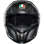 Carbon/Dark Gray Sport Modular Full Face Helmet - 201201O4IY00212