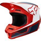 Navy/Red V1 Przm Helmet - 21773-248-M