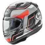 Black/Gray/Red Signet-X Sense Helmet - 820573