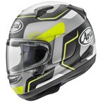 Black/Gray/Yellow Signet-X Sense Helmet - 820583