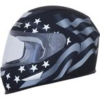 Stealth FX-99 Flag Helmet - 0101-11358