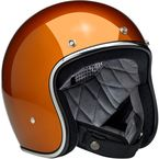 Gloss Copper Bonanza Helmet - 1001-311-202