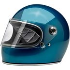 Gloss Pacific Blue Gringo S Helmet - 1003-316-103