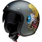 Saturn SV Flying Retina Helmet - 0104-2493