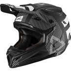 Youth Black GPX 4.5 V19.2 Helmet - 1019201481