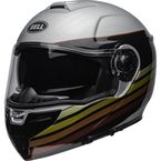 Matte/Gloss Metal/Black/Red SRT RSD Newport LE Modular Helmet - 7105659
