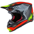 Limited Edition Anaheim '19 Supertech M10 Helmet - 8981819-317-MD
