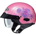 Pink/Blue IS-Cruiser Amor MC-8 Helmet - 492-983