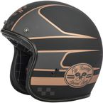 Wrench Black/Copper .38 Helmet - 73-8237-7