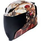 Airflight Pleasuredome 3 Helmet - 0101-12397