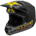 Kinetic Rockstar Helmet - 73-3309L