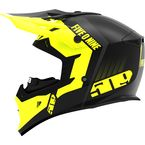 Hi-Vis Tactical Helmet - F01001000140-502