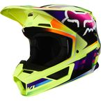 Yellow V1 Gama Helmet - 23977-005-L
