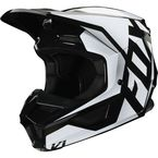 Youth Black V1 Prix Helmet - 23983-001-YL