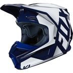 Youth Navy V1 Prix Helmet - 23983-007-YL