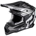 Matte Charcoal Mode MX Flow Helmet - 35-2156