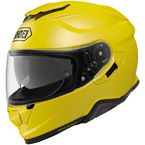 Yellow GT-Air II Helmet - 0119-0123-06