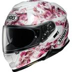White/Pink/Purple GT-Air II Conjure TC-7 Helmet - 0119-1207-06
