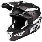 Black/White Blade 2.0 Force Helmet - 200605-1001-13