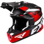 Black/Red/White Blade 2.0 Force Helmet - 200605-1020-13