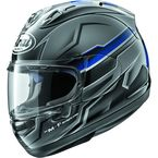 Matte Black Frost Corsair-X Scope Helmet - 820633