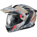 Sand EXO-AT950 Outrigger Helmet - 95-1635