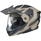 Tucson Sand EXO-AT950 Helmet - 95-0905