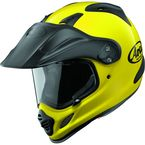 Fluorescent Yellow XD4 Helmet - 886290