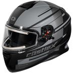 Full Face Snowmobile Helmets