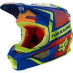 Youth Blue V1 Oktiv Helmet - 25877-002-YL