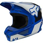 Youth Blue V1 Revn Helmet - 25875-002-YL