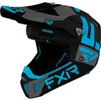Sky Blue Clutch CX Helmet - 210617-5300-13